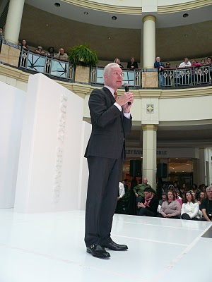 Tim Gunn, Pittsburgh
